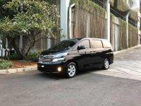 2010 Toyota Vellfire X dijual