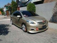 Toyota Vios TRD Sportivo MT Tahun 2008 Dijual