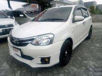 2015 Toyota Etios Valco G Dijual