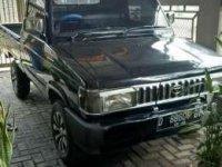 1990 Toyota Kijang Pick-Up Dijual
