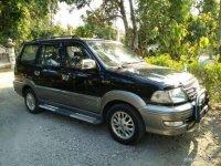 2002 Toyota Kijang Krista 2.4 dijual