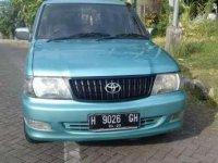 1997 Toyota Kijang  LSX-D Dijual