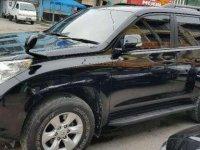 2012 Toyota Land Cruiser Prado dijual