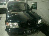 2002 Toyota Kijang SSX 6 Speed Dijual