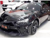Toyota 86 TRD 2018 Coupe dijual