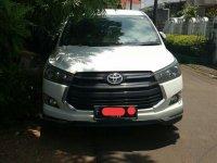 Toyota Innova Venturer 2017 dijual