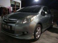 2008 Toyota  Yaris S dijual