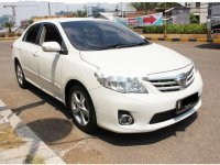 Toyota Corolla Altis 1.8 Automatic 2013 Sedan dijual