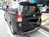 2013 Toyota New Avanza 1.3 E Manual dijual