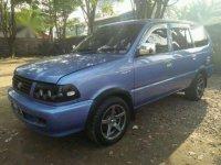 2000 Toyota Kijang  LSX-D Dijual