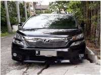 Toyota Vellfire X 2013 Wagon dijual