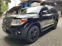 Toyota Land Cruiser Full Spec E 2013 SUV dijual