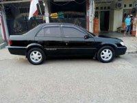2003 Toyota Soluna Dijual