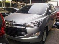 Toyota Kijang Innova V 2018 MPV dijual