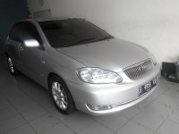 Toyota Corolla Altis J 2006 Sedan dijual