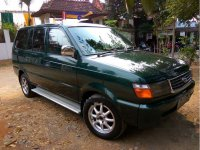 Toyota Kijang LSX-D 1998 MPV dijual