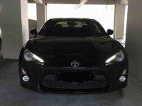 2012 Toyota 86 Dijual