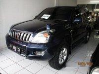Toyota Land Cruiser Prado 2005 Dijual