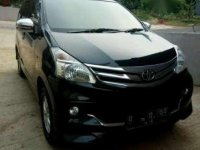 2013 Toyota Avanza G Luxury 1,3 M/T dijual