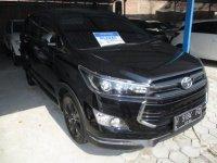Toyota Kijang Innova Venturer 2017 Dijual
