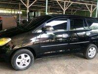 2000 Toyota Kijang Innova G Luxury Dijual