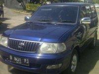 2003 Toyota Kijang Kapsul LGX dijual