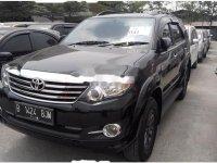 Toyota Fortuner G Luxury 2014 Dijual
