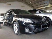 2013 Toyota Altis V 2.0 Dijual