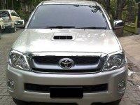 Toyota Hilux 2008 Dijual
