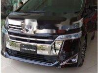Toyota Vellfire G Limited 2018 Dijual