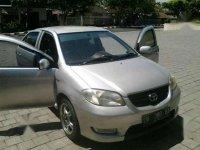 2004 Toyota Vios 1.5 E Dijual