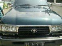 1995 Toyota Land Cruiser 4.2 VX Dijual
