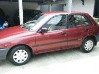 1993 Toyota Starlet SE 1.3 Dijual
