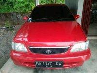 2002 Toyota Soluna Dijual