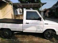 Toyota Kijnag Pick Up 1991 Dijual