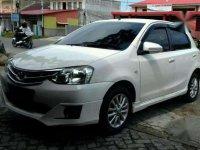 2014 Toyota Etios Valco JX Dijual