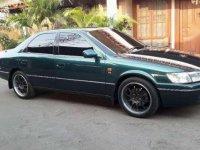 2000 Toyota Camry V Dijual