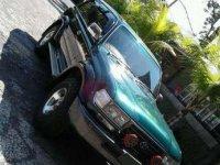 1997 Toyota Land Cruiser VX-R dijual