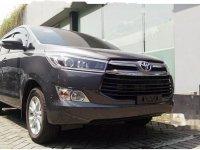 Toyota Kijang Innova V 2018 MPV MT Dijual