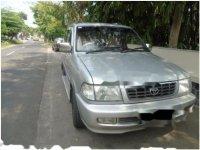 Toyota Kijang LGX-D 1997 Dijual