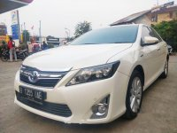 Toyota Camry Hybrid Hybrid 2014 Dijual