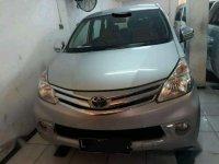 2013 Toyota Avanza 1.3 NA Dijual (