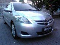 2009 Toyota Vios Dijual