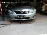 Toyota Corolla Altis V 1.8 2008 Dijual