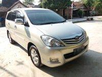 Toyota Kijang Innova G Captain Seat 2008 MPV MT Dijual