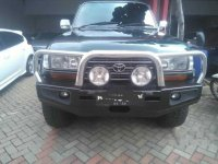 Toyota Land Cruiser VX-R 1997 Dijual