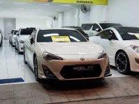 Toyota 86 V TRD 2014 Dijual