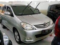 Toyota Kijang Innova J 2009 MPV MT Dijual