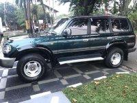 Toyota Land Cruiser AT Tahun 1996 Dijual