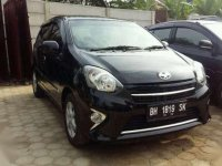 Toyota Agya G Hatchback Tahun 2015 Dijual